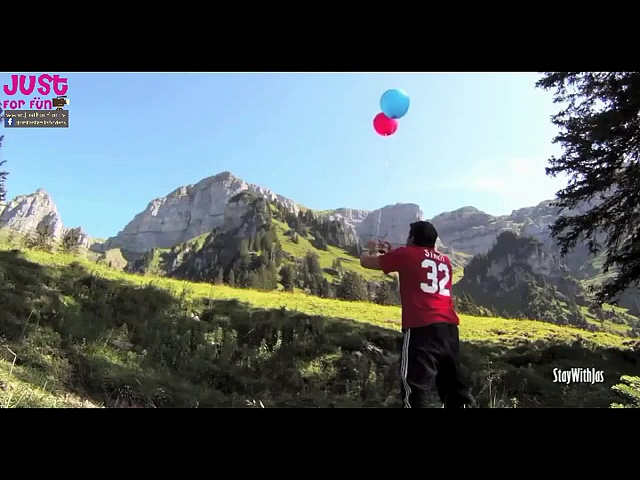 Amazing People With Balls – Compilation #10 (HD Video)