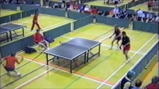 Best Funny Fails Compilation of Ping Pong (Table Tennis)