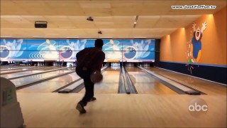 Best of AFV Bowling Alley Blunders Compilation 2016