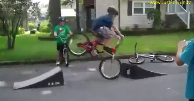 The Best of 2015 Kids Funny Fail Compilation #25