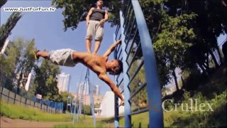 The Most Amazing People in the World 2015 – Compilation #22